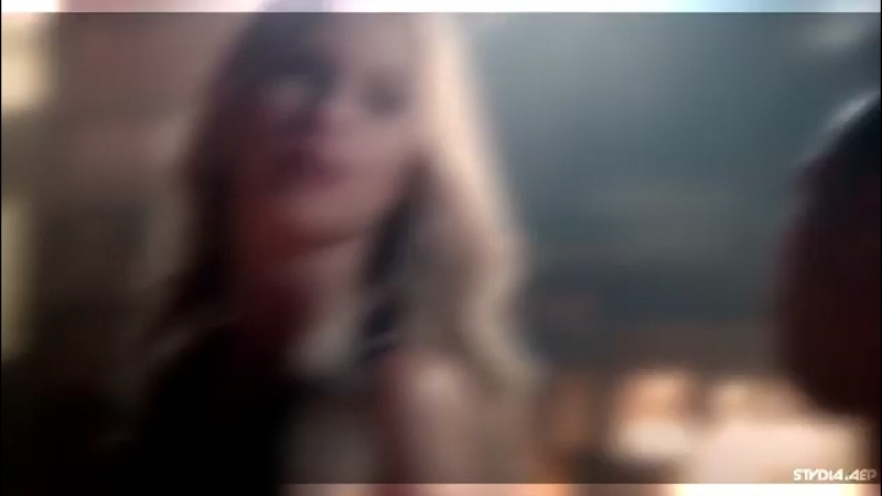 » rebekah mikaelson × the originals