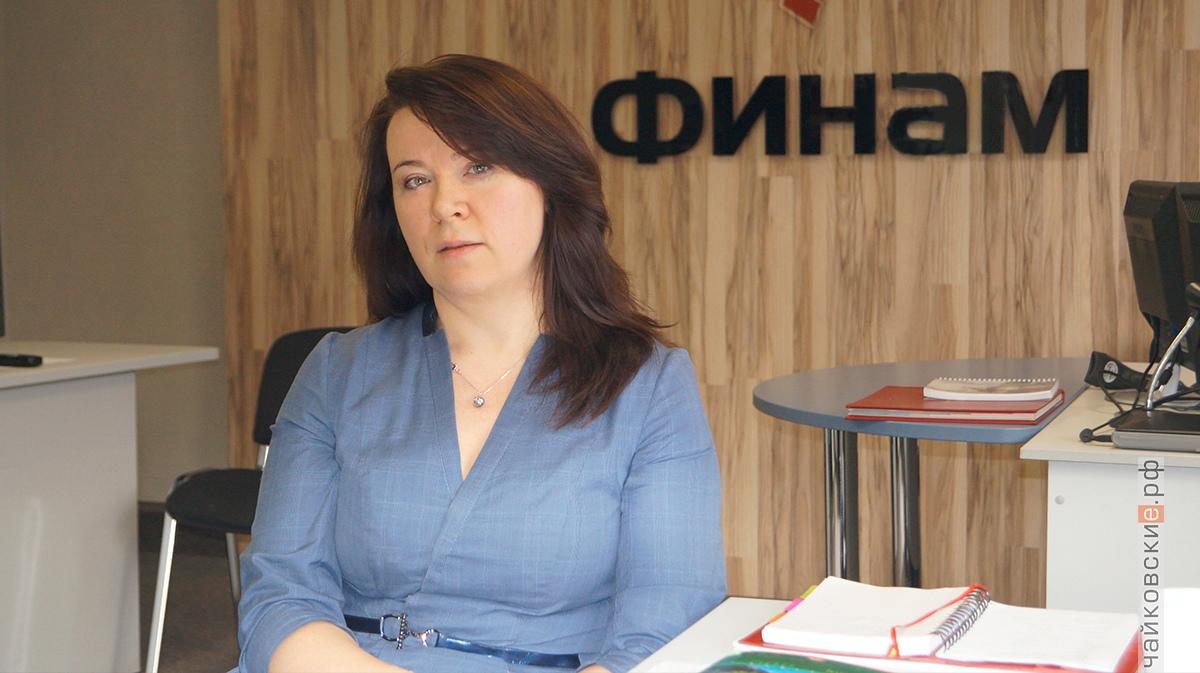 Надежда Аверьянова, чайковский район, 2018 год