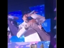 FANCAM 180713 EXO @ The ElyXiOn dot in Seoul Heaven Sehun and Suho focus Cr serenity seni ElyXiOnDotinSeoulD1 TheE