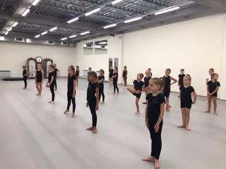 Школа танца Евгения Осотина