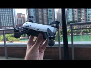 DJI Spark: Почему дрон ДОЛЖЕН быть тихим?