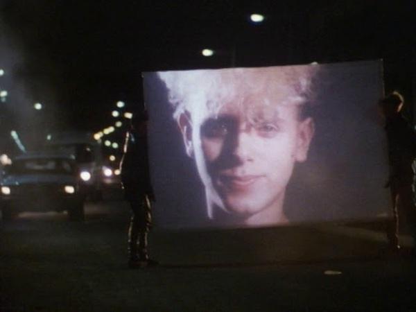 Depeche Mode - Stripped (Alternate Cut) (Official Video)