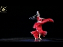 Вершинина Татьяна. Discover Stars. Отчетный концерт школы арабского танца Светланы Смирновой.