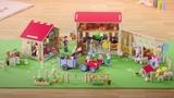 HABA Little Friends - Willkommen auf dem Bauernhof (TV-Spot - 15 sek.)