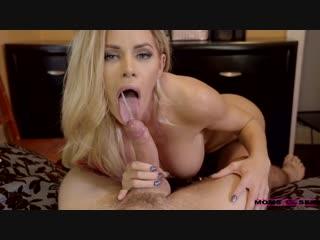 Jessa rhodes - my sexy stepmom [big tits, blonde, masturbation, cum on tits, wife, milf, pov, deep throat, step-mother, 720p]