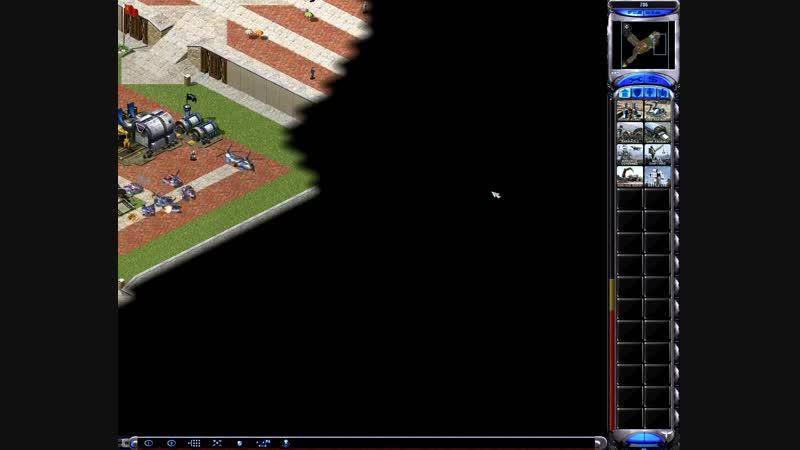 CC Red Alert 2 (HM) 281118(25)- Ibra vs Artemis
