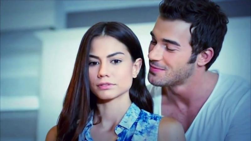 Красивая турецкая песня (до слёз)