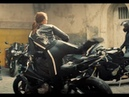 Mission Impossible 5 Motorcycle Chase Part 1