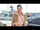 Jenna Dewan Flashes A Smile When Asked If Boyfriend Steve Kazee Has Proposed Yet