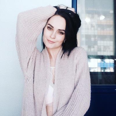 Дарья Юшеева