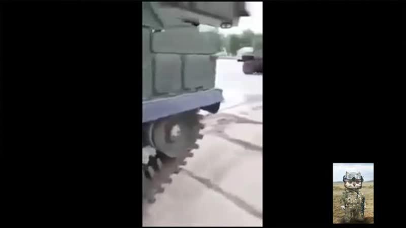 Проверяющий офицер в шоке от проверки боеготовности