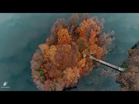 Финское озеро.