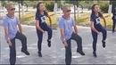Bước nhảy mới lạ của Dandan và ông lão xem là mê | Một Từ Thôi ☀ Đỉnh 17 ☀