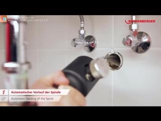 Как работают немецкие сантехники. германские инструменты