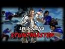 Lei Wulong: STUNTMASTER (Tekken 7: Lei Wulong Montage)
