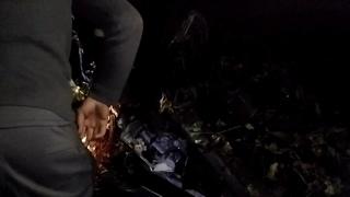 Спасение пострадавших на месте серьезного ДТП под Сызранью