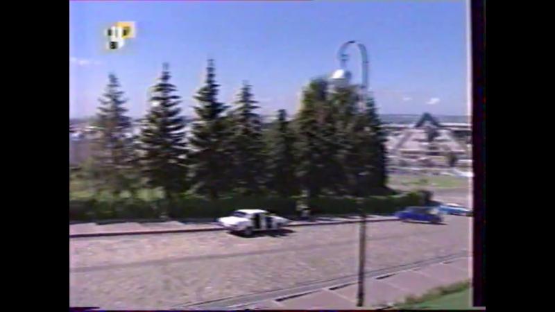 Православная энциклопедия (ТВЦ, 18.10.2003)