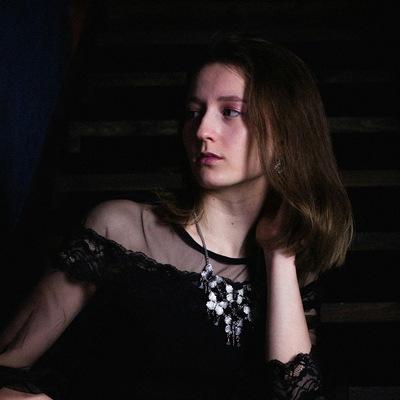 Диана Краснопольская