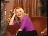 Geri Halliwell - Interview In Milan - Corazвn Corazвn 15.04.1999