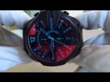 Часы DIESEL 10 BAR Легендарный Брэнд