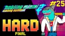 Прохождение Hotline Miami 2 Wrong Number 25 Final HARD