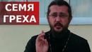 Семя греха Священник Игорь Сильченков