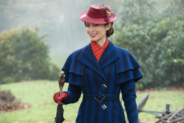 Режиссер «Мэри Поппинс возвращается» заявил, что Эмили Блант несправедливо обделили номинацией на «Оскар» Роб Маршалл негодует по поводу того, что Эмили Блант «прокатили» с номинацией на «Оскар»