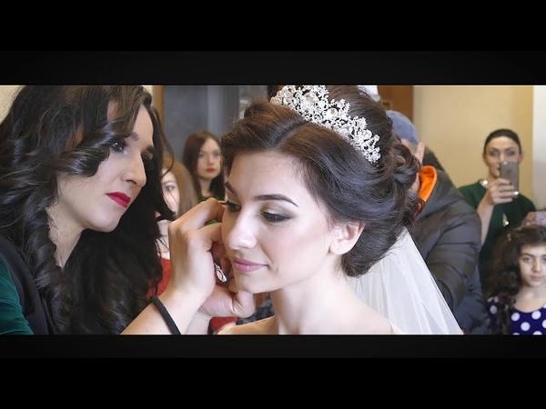 Армянская Свадьба Тобольск 29 Апреля 2017 г. АзатАгуник