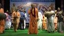 2016 Krishnanagar Auditorium Preaching Program Kirtan w Bhakti Charu Swami