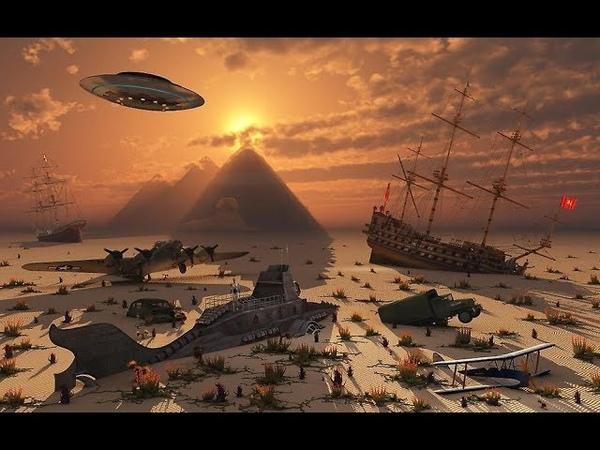 Смогут ли современные ученые не допустить глобальной катастрофы, предотвратить конец света