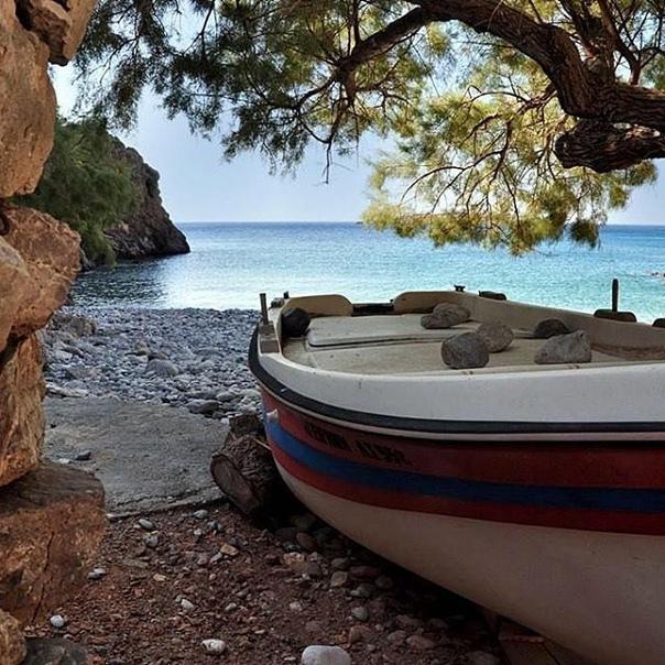 Туры на Крит на 6 ночей за 13200 с человека в августе