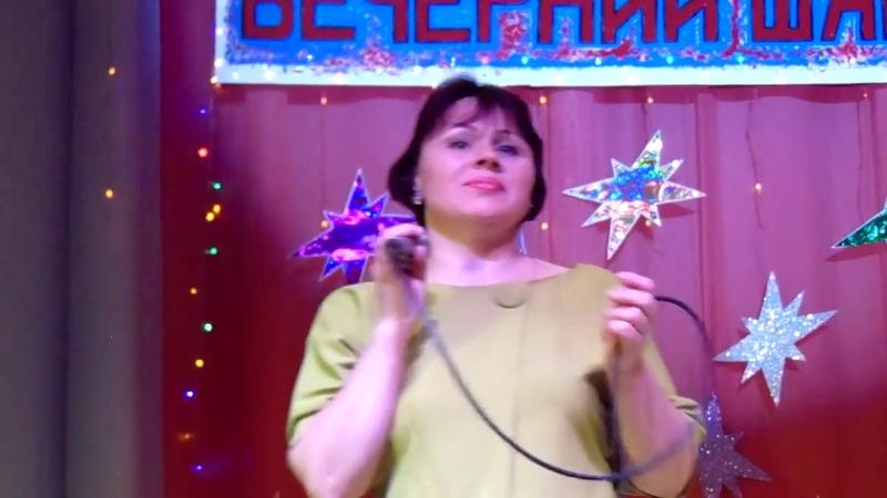 Анна Коршунова Колыбельная для мамы Шансон года