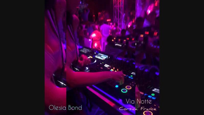 DIPLO OLESIA BOND VIA NOTTE FRANCE
