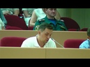 14 е внеочередное заседание Саратовской областной Думы