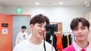 [DONGKIZ 띵-동!] 표정 장인 문익의 시선강탈
