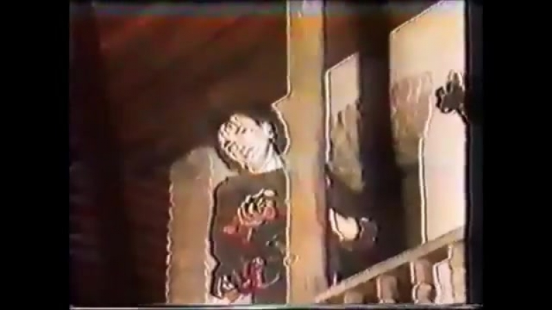 Gayane Danielyan - Ari Ognoutyan Hasir [1994 Video]