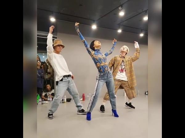 Apeshit- The Carters | A.C.E Kim Byeongkwan x 1MILLION Dance Studio | Lia Kim Choreography [Fancams]