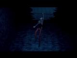 Ангел кровопролития [12 из 16] Озвучка JAM & Trina_D [плеер вк] [© JAM CLUB]