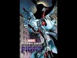 Marvel Future Fight T2 Arachknight All Max Review