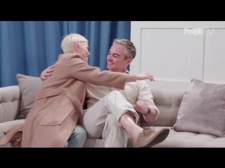 Мишель Уильямс поделилась влиянием героя Керра Смита на подростков-геев. People, 2018