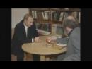Путин в гостях у Солженицына рассуждает о величии Столыпина