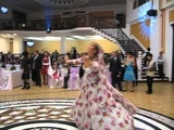Azerbaijan National Dance Terekeme by Maryam Suleymanova.