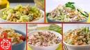 5 Салатов с Пекинской Капустой Просто и Вкусно