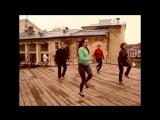 DanceFit В Парке ДК Prince Royce - El Clavo