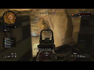 Grenade Squad wipe!! Black Ops 4