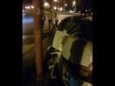 Ночное ДТП в Стерлитамаке на кольце Вечный огонь