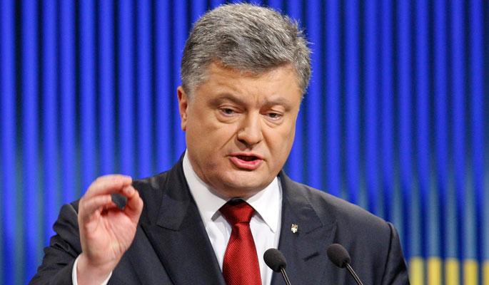 Порошенко: Украина восстановит донецкий аэропорт