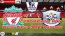 Liverpool vs. Huddersfield Town   Premier League 2018-19   Predictions FIFA 19