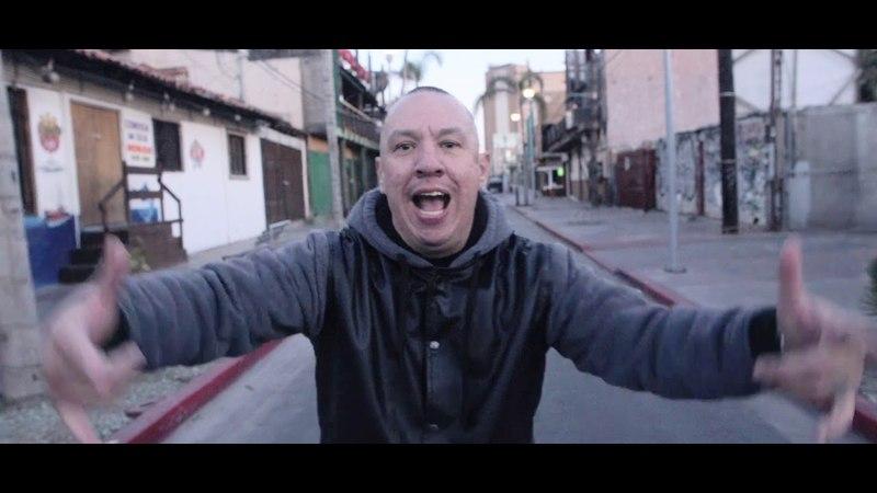 Crhymes - En California ft. Mr. Lil One (Rap En Español)