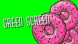 Green Screen ПАК | ФУТАЖИ | CHROMA KEY